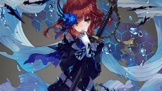 トライアルクエスト 隠密剣士 トップイメージ
